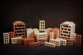 تولید انواع آجر ساختمانی
